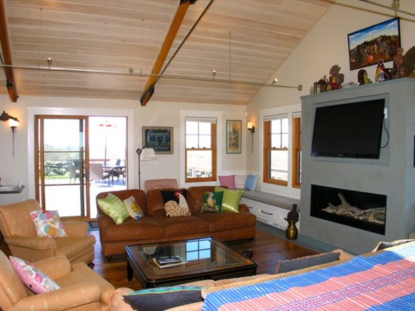 17 Round Pond Rd, CH240, Chilmark, MA, 02535,  Home For Rent