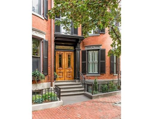 157 West Canton Street, Boston, MA