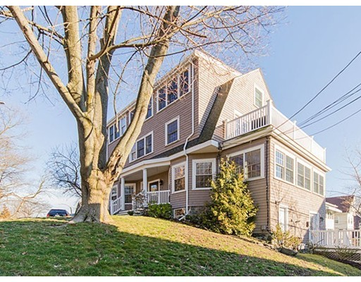 32 High Rock Way, Boston, MA 02134
