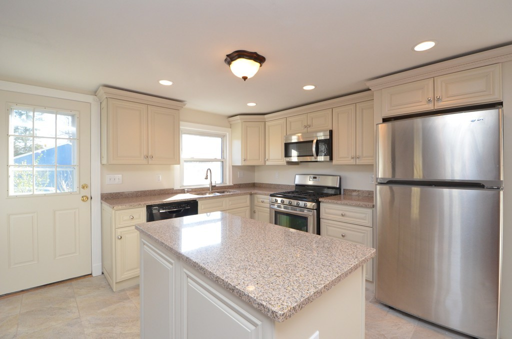 Kitchen Cabinets Newburyport Ma