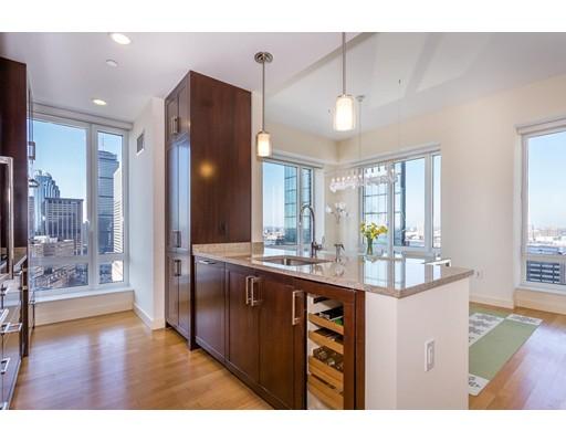 400 Stuart Street, Unit 22E, Boston, MA 02116