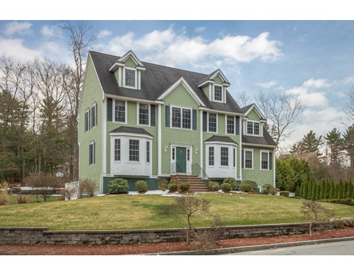 2 VALLEY ROAD, North Reading, MA