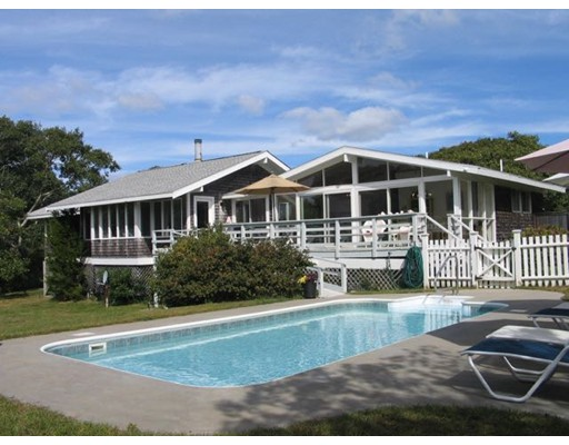 6 Trails End, CH241, Chilmark, Ma 02535