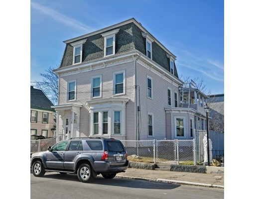 235 Salem Street Lawrence Ma Real Estate Listing Mls