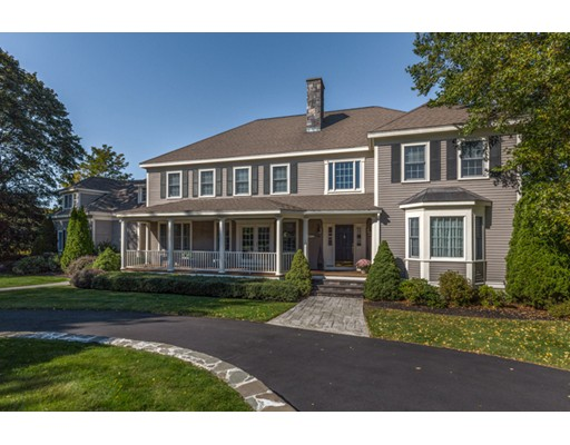 8 McDonald Farm Road, Wakefield, MA