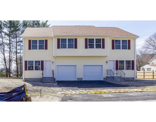 9 Hooper Road, Dedham, MA