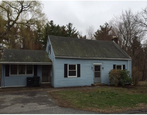 95 Lincoln Ave, Holden, MA 01520