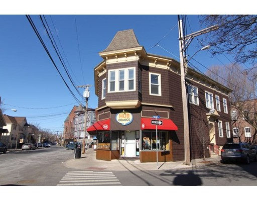 19 Bow St, Somerville, MA 02143