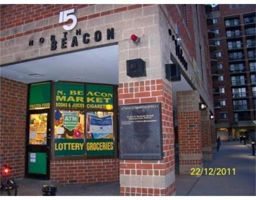 15 North Beacon Street, Boston, MA 02134