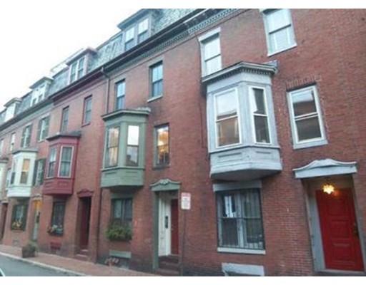 18 Dartmouth Place, Boston, MA 02116