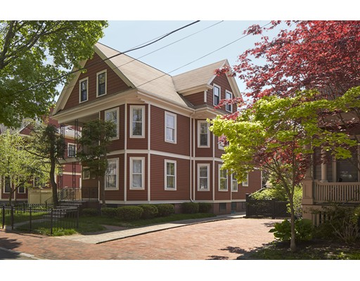 60 Orchard Street, Cambridge, MA 02140