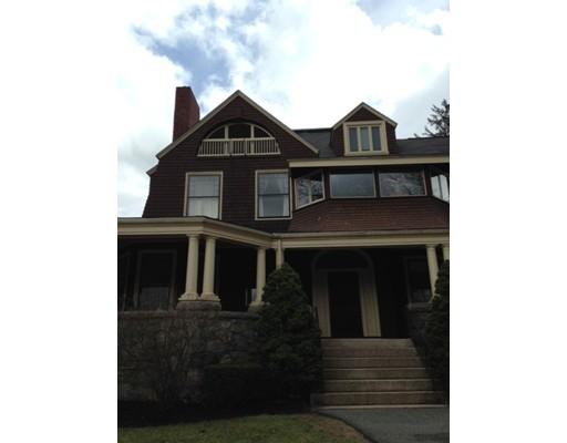 156 Chestnut Street, North Andover, MA 01845