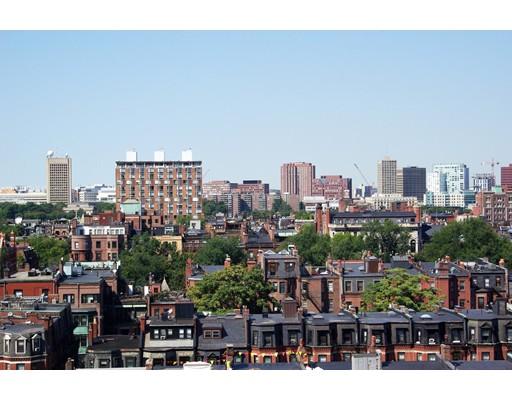 776 Boylston Street, Boston, MA 02116