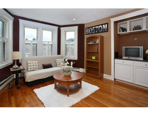 451 Park Dr, Boston, MA 02215