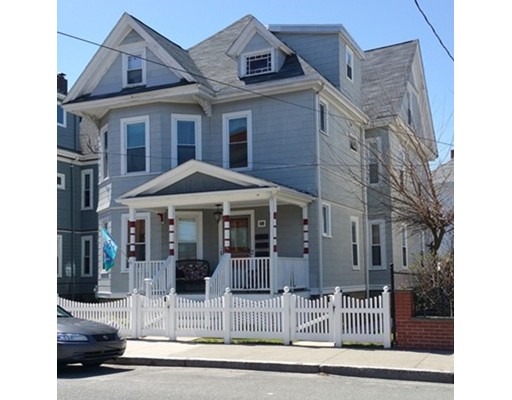19 St. Clements Road Medford MA 02155