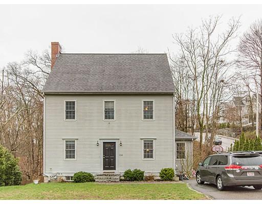 130 Grove Street, Quincy, MA