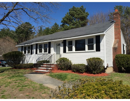 33 Anthony Road, North Reading, MA