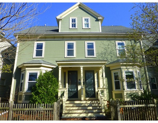 352 Pearl Street, Cambridge, MA 02139