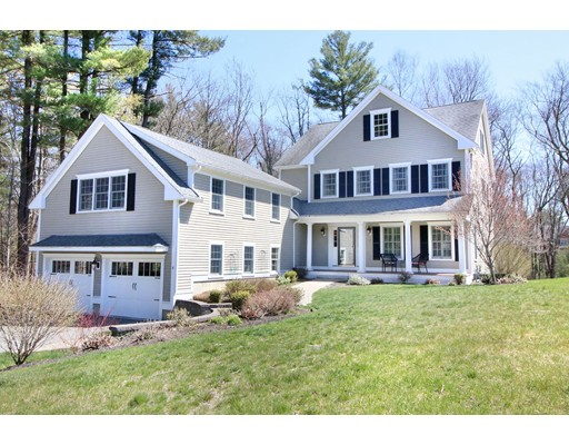 8 VALLEY ROAD, North Reading, MA
