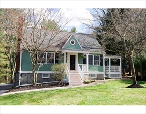 85 Peach Orchard Rd, Burlington, MA 01803