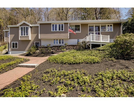 16 Marshall Rd, Winchester, MA