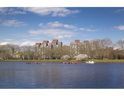 975 Memorial Drive, Cambridge, MA 02138