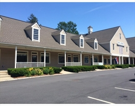 Property for sale at 120 West Center - Unit: 4, West Bridgewater,  Massachusetts 02379