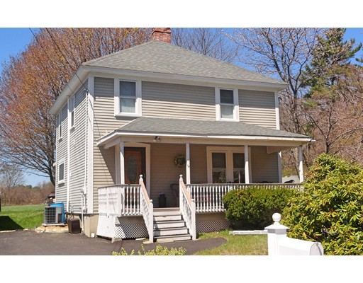 20 N Hunt Rd Amesbury Ma Real Estate Listing Mls 71998421