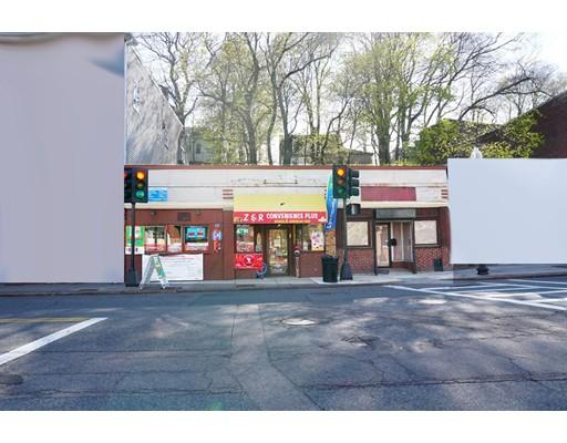 57 FAIRMOUNT Avenue, Boston, MA 02136