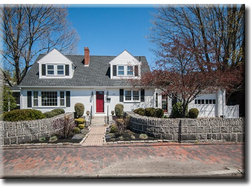 258 High Street, Newburyport, MA