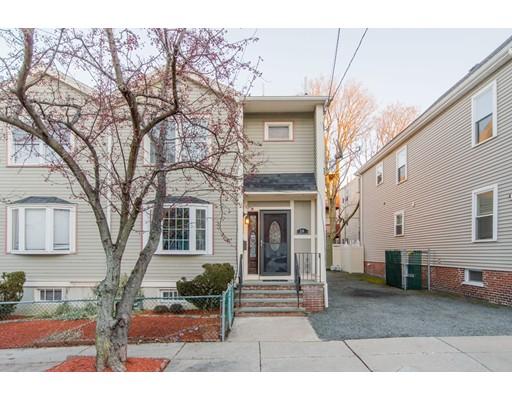 20 Grant Street, Boston, MA