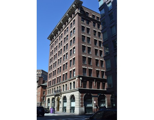 88 Broad Street, Boston, MA 02110