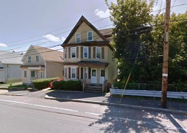 315-317 Lincoln Street Lowell MA 01852
