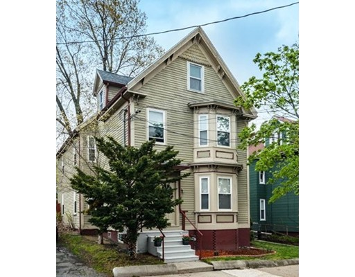 79 Partridge Ave, Somerville, MA 02145