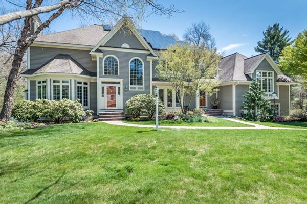 23 Buttonwood Drive Andover MA 01810