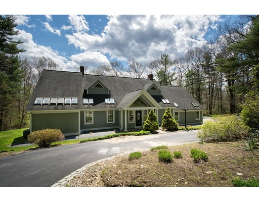128 Pine St, Norwell, MA