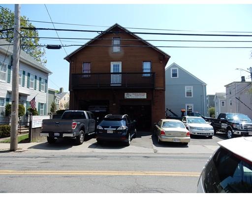 43 Essex Street, Salem, MA 01970