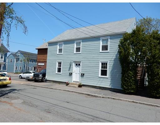 3 Hardy Street, Salem, MA 01970