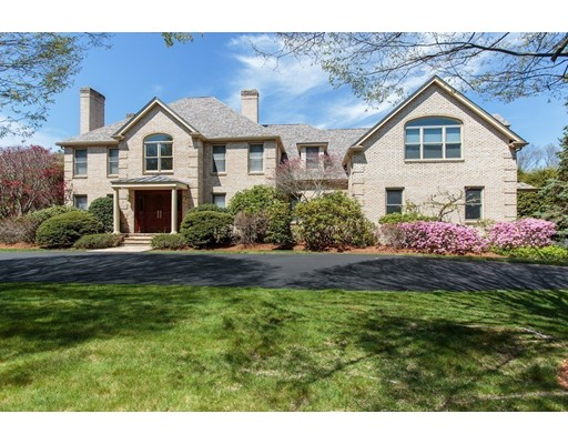 57 Laurel Road, Weston, MA