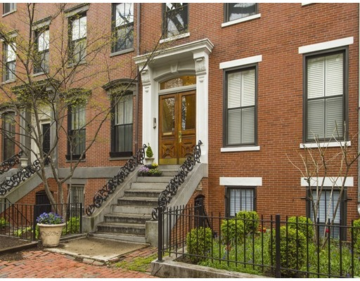 69 Rutland Street, Boston, MA 02118