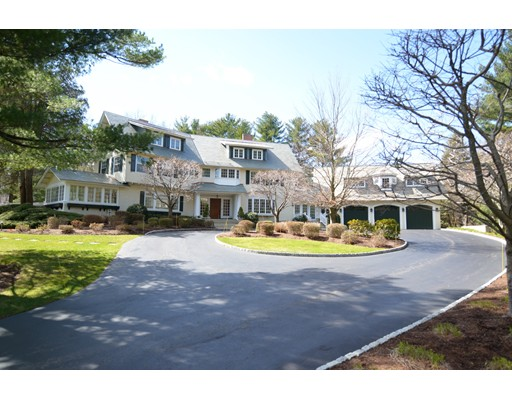 87 Hundreds Road, Wellesley, Ma 02481