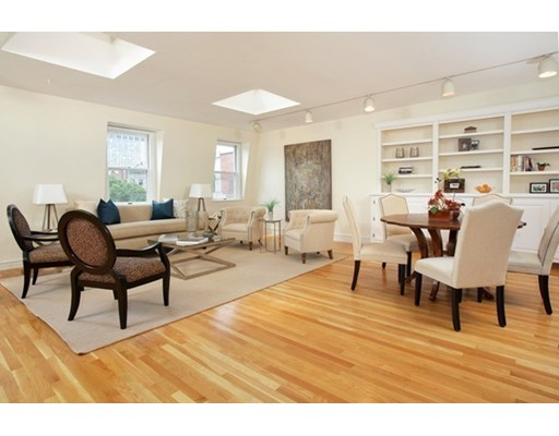 255 Commonwealth Avenue, Boston, MA 02116