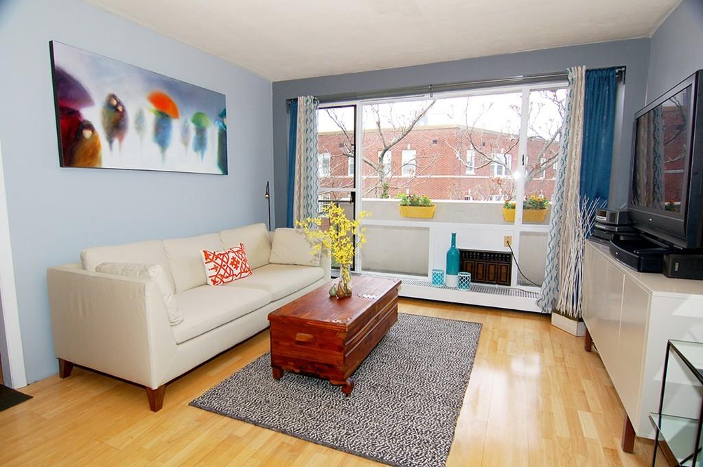 29 Concord Avenue Cambridge Ma Condo Real Estate Listing Mls 72007836