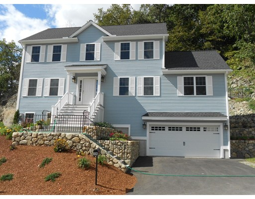 Lot 2 Druid Hill Avenue, Wakefield, MA