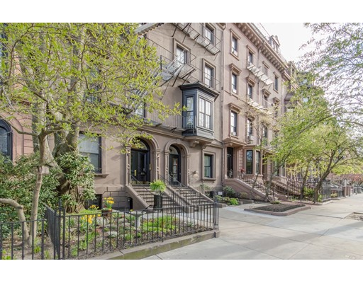 109 Beacon Street, Unit 4, Boston, MA 02116