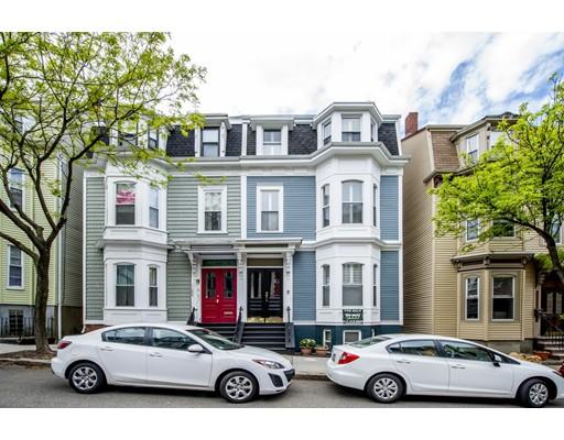 9 GATES STREET, Boston, MA 02127