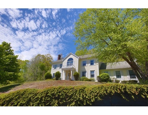 70 Pine Ridge Rd, North Andover, MA
