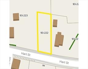 0 Hart Street, Taunton, MA 02780