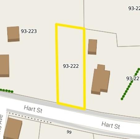 Hart Street Taunton MA 02780