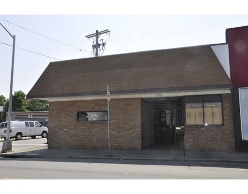 1501 Acushnet Ave, New Bedford, MA 02746